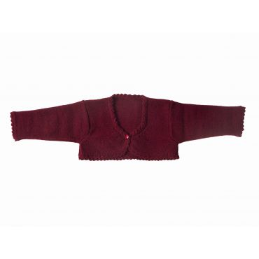 Strickjacke KNOPF