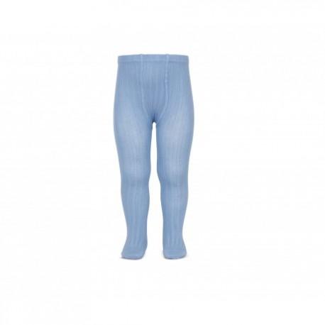 Strumpfhose Hellblau