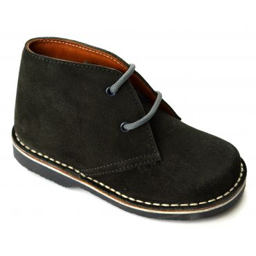 Desert Boot in grau